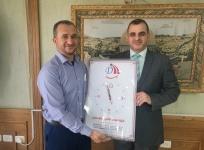 توقيع اتفاق تعاون لتقديم التغطية التأمينية لبلدية خانيونس